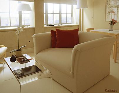 apartamento #1618 -old work 2006