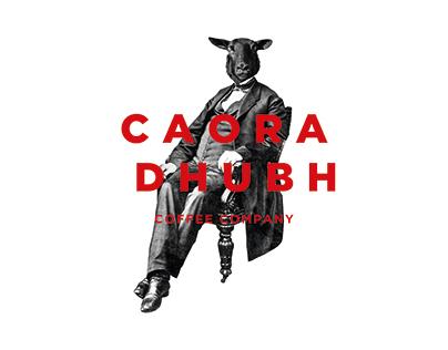 CAORA DHUB COFFEE COMPANY