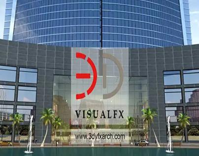 3d Nigeria Hotel Design