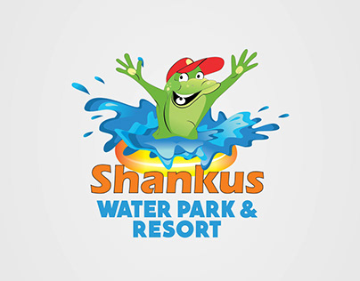 Shankus Water Park - Outdoor Ad Campaign