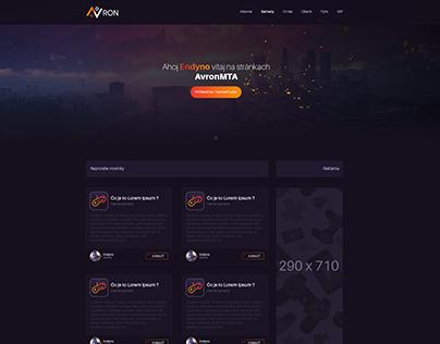 AVron Webdesign