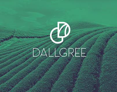 Logotipo Dallgree