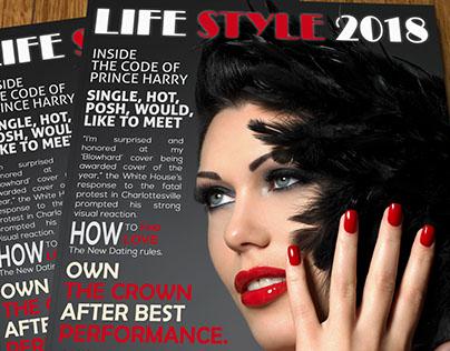 Life Style Magazine-2018