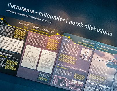Norwegian Oil Museum