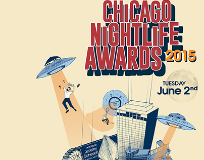 Chicago Nightlife Awards