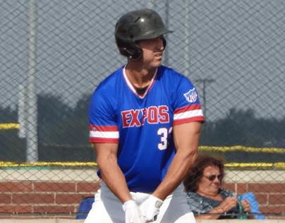 Seth Coffing: Baseball