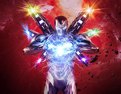 Ironman Endgame