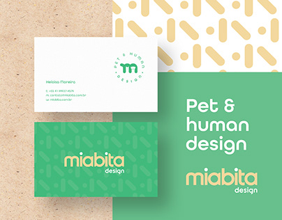 Projeto Miabita - Pet & human design