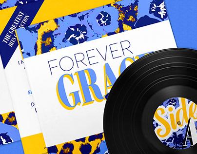 Forever Grace Jones by CHÍSICA (Concept)