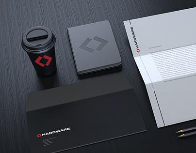 Hardware | Corporate Identity