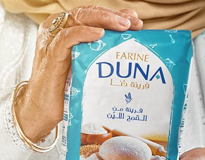 DUNA - Campaign