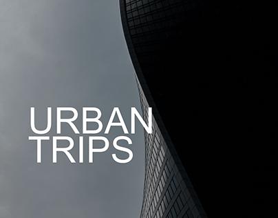 Urban Trips. Website