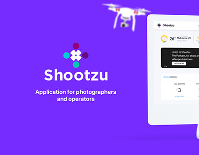 Shootzu Web Application