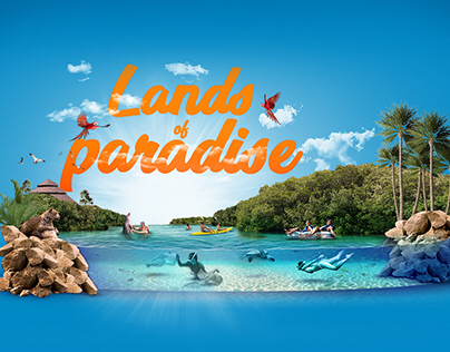 LANDS OF PARADISE, MEXICO
