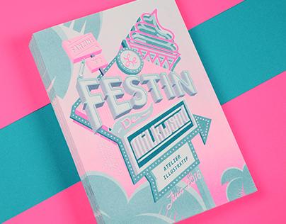 Fanzine Milkwood n°2 - Festin