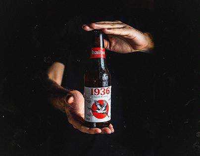 Haibu Craft Beer