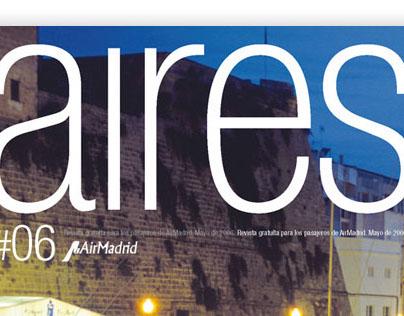 Aires Air Madrid