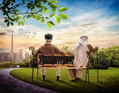 international day of elderly
