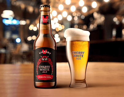 Victory Brewery and Temple University Collaboration
