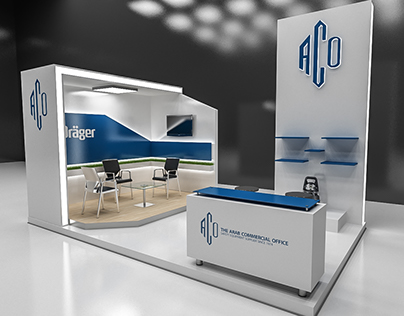 ACO Booth