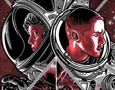 Grumpire.com artworks