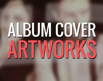 Album Cover Arts
