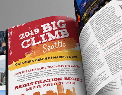 2019 Big Climb Seattle