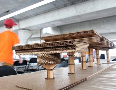 Boston Urban Innovation Festival