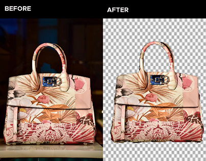Photo editing and background removal