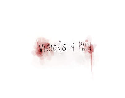 VISIONS OF PAIN