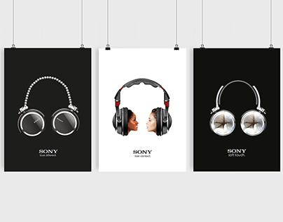 Sony | Advertising