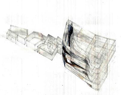 Architectural Analysis: Alvaro Siza, Camargo Foundation