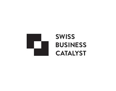 SBC logo design
