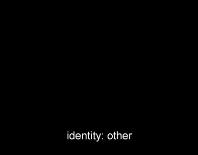 identity: other