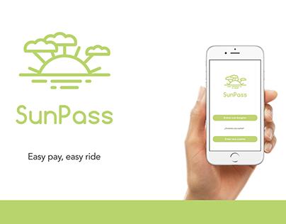 SunPass App