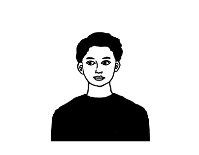 Portrait Illustraton