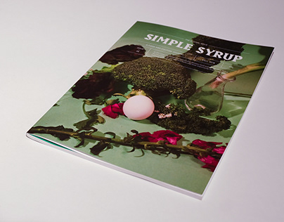 Simple Syrup Magazine