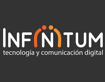 Marca corporativa / Infinitum