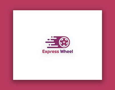 Express Wheel Logo