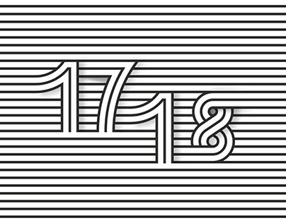 Logos & Icons 2017/2018