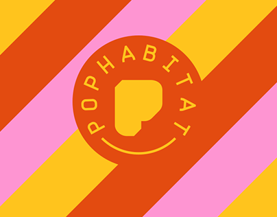 Pop Habitat — Identity