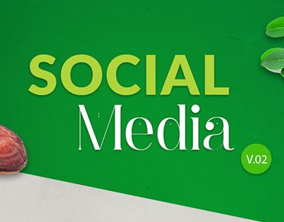 Social Media - Vol.02