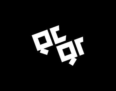 pc.gr logo design