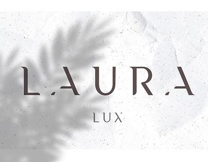 FREE! Laura - Luxury Display Font