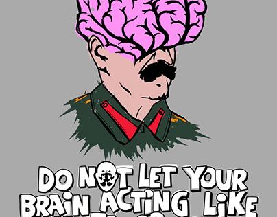 brain dictator