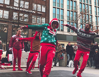 ABH Christmas Trailer 2018 (Director's Cut)
