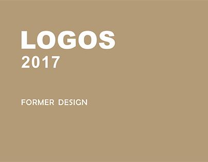 2017 LOGO DESIGN   FORMER