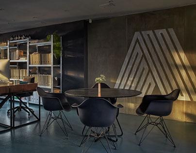 Studio Arkitekter // ARKITEKTER Office