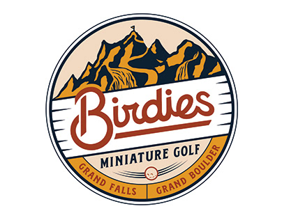 Birdies Mini Golf