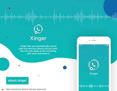 Xinger